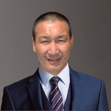 Edward Chong